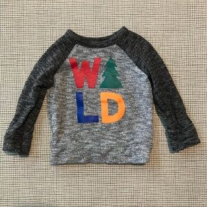 Old Navy Baby Boy Sweater